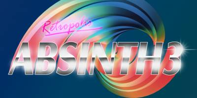 Synthetic Sitdown with Absinth3, Talks Retropolis
