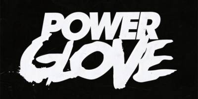 Power Glove is back! 3 new tracks released on Soundcloud