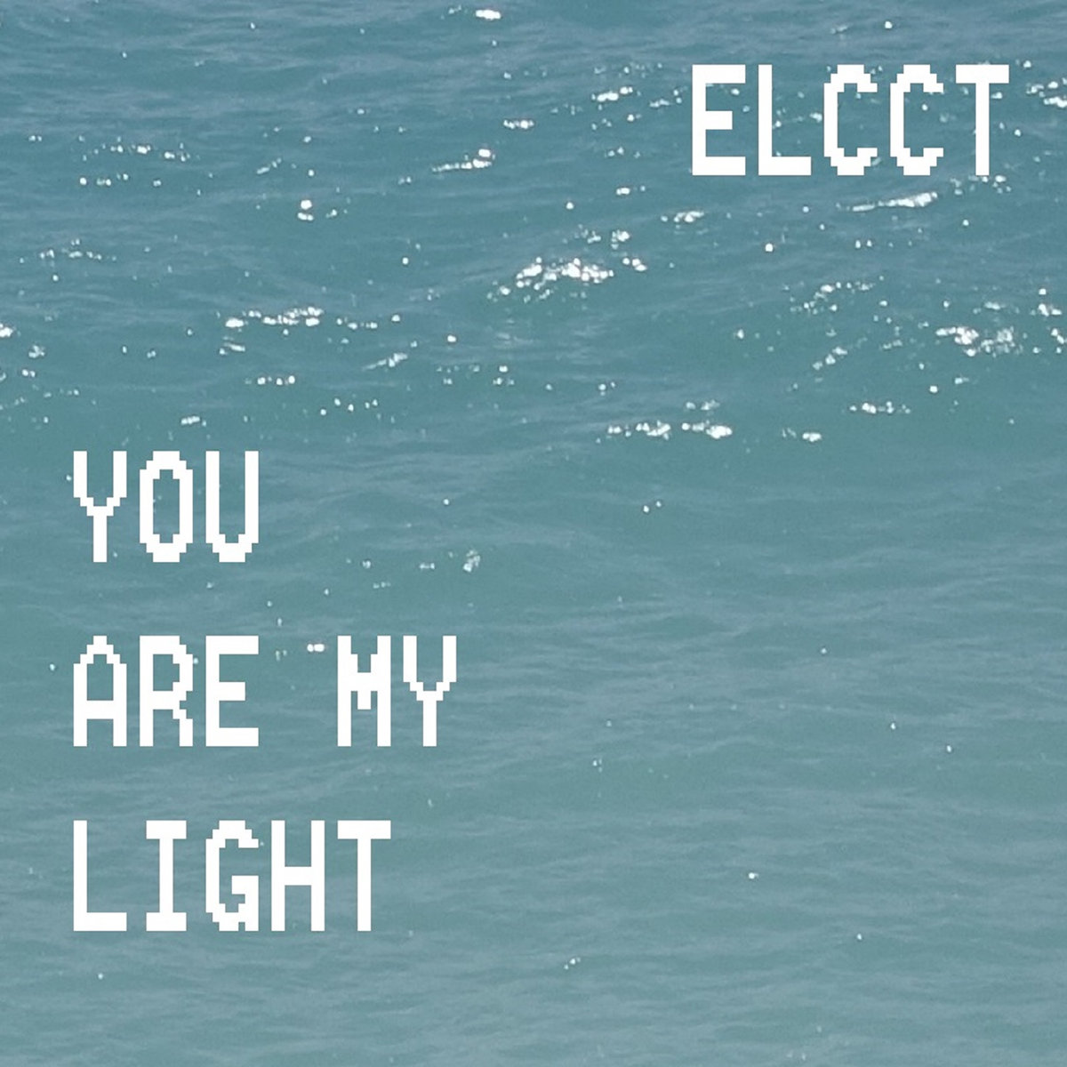 ELCCTYou Are My Light-ELCCT-Art