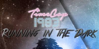 Timecop1983 – Running in the Dark EP