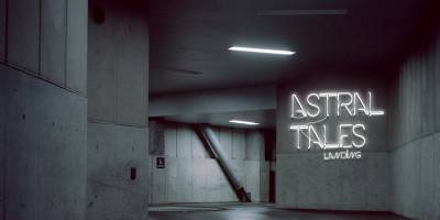 Astral Tales – Landing