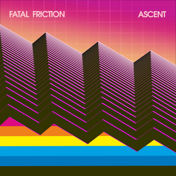 Fatal Friction- Ascent --Fatal Friction-Art