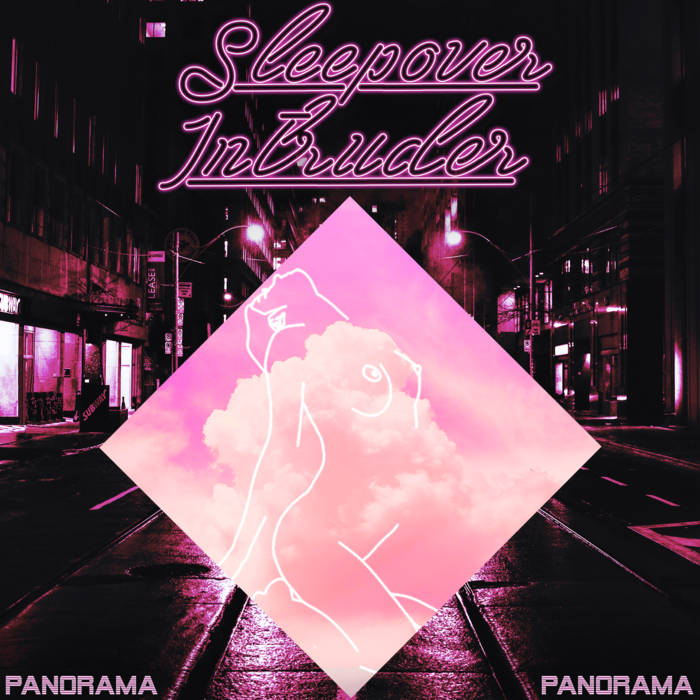 Sleepover Intruder-Panorama--Sleepover Intruder-Art