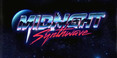 Synthwave Cafe – Midnght Synthwave