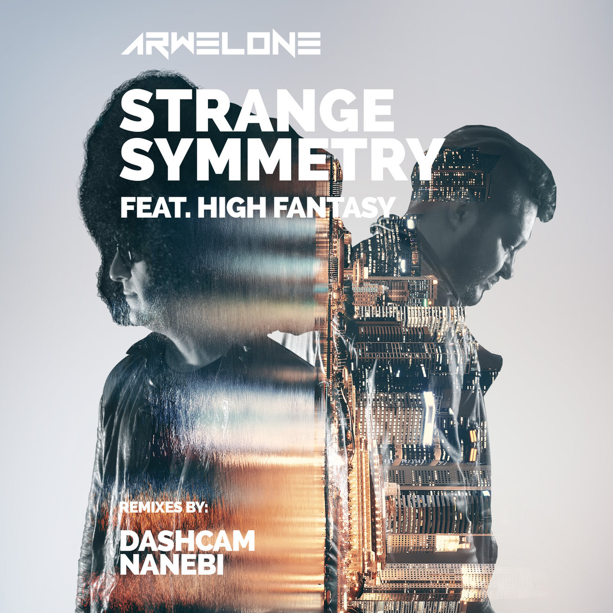 Arwelone Feat. High FantasyStrange Symmetry-Arwelone Feat. High Fantasy-Art