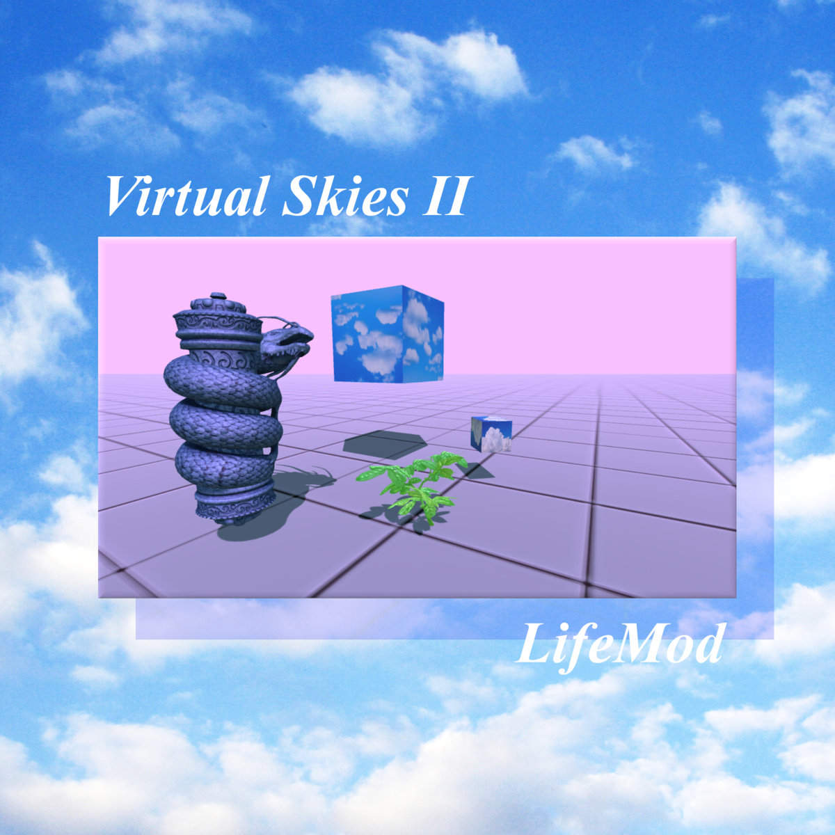 LifeModVirtual Skies II-LifeMod-Art