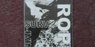 Huren, Unhuman, Matter, Celldod, Scarpa and more… – SURVIVING IN EU-ROPE