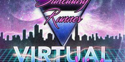 Virtual Vice – Sanctuary Runner EP