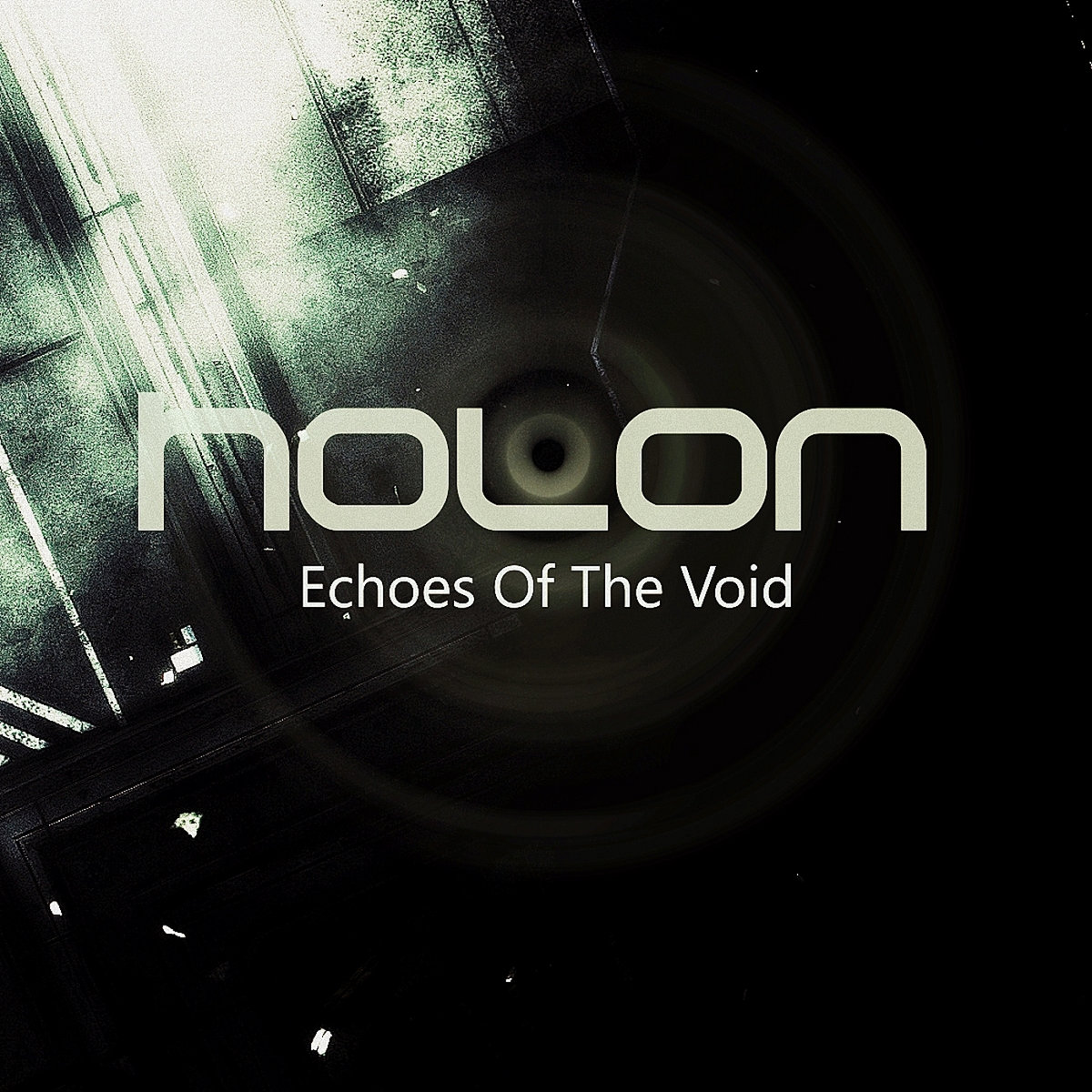 HolonEchoes Of The Void-Holon-Art