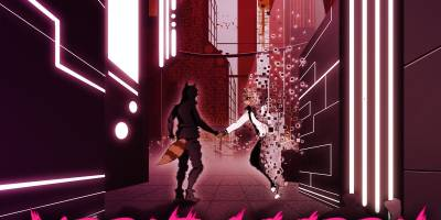 Moonraccoon – Sunset City