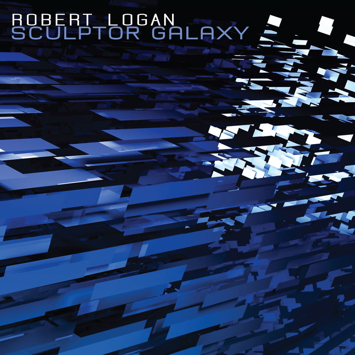 Robert LoganSculptor Galaxy-Robert Logan-Art