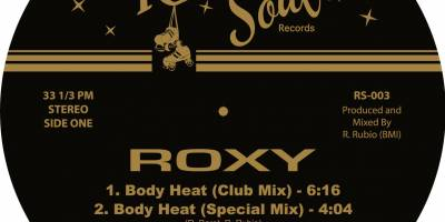 Roxy – Body Heat / Midnight Lover