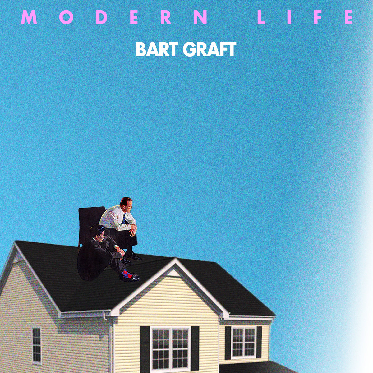 Bart GraftModern Life-Bart Graft-Art