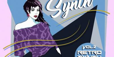 Various Artists – Ladies of Synth – Volume 2